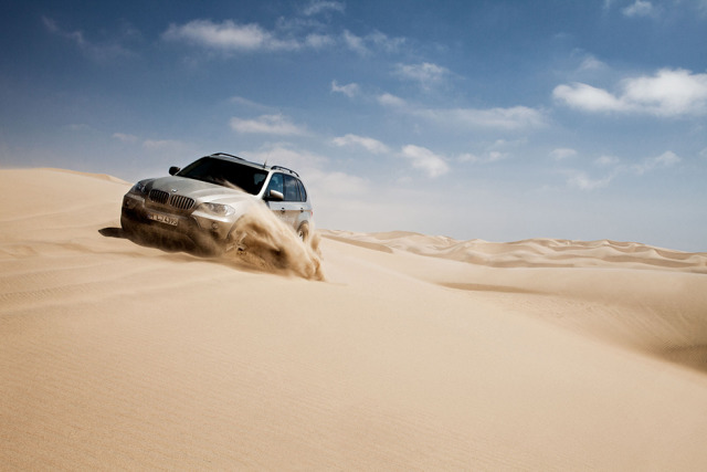 Client: BMW - Namibia gallery