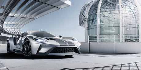 Client: Ford GT - California, USA gallery