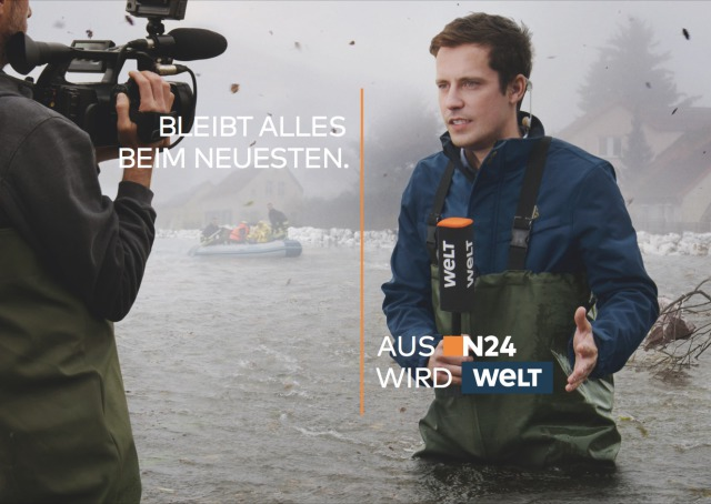 Client: N24/Welt  gallery