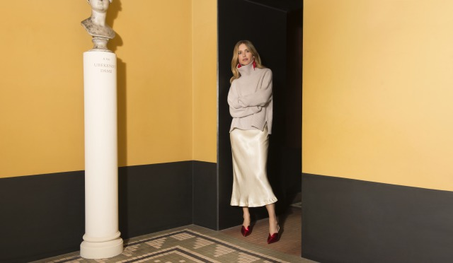 Malene Birger for Net-A-Porter  gallery