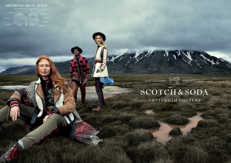 Client: Scotch & Soda AW17 gallery