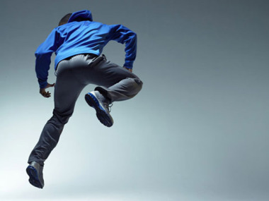 Photo: Mark Newton for New Balance gallery