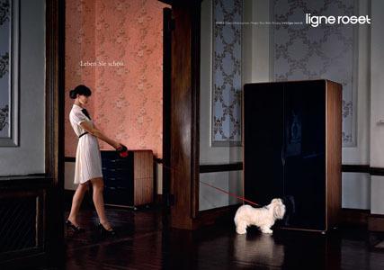 london uk loulou locations photo commercial production spotlight feb 2008 magazine. Black Bedroom Furniture Sets. Home Design Ideas
