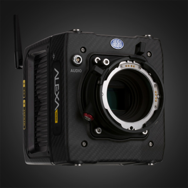 DRS ARRI Alexa Mini gallery