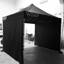 wrap production supplies & studio