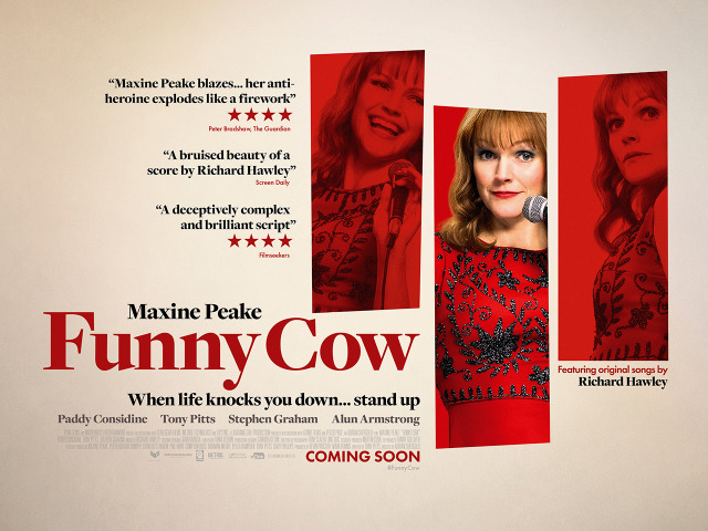 Photographer: Simon Webb - Funny Cow Poster gallery