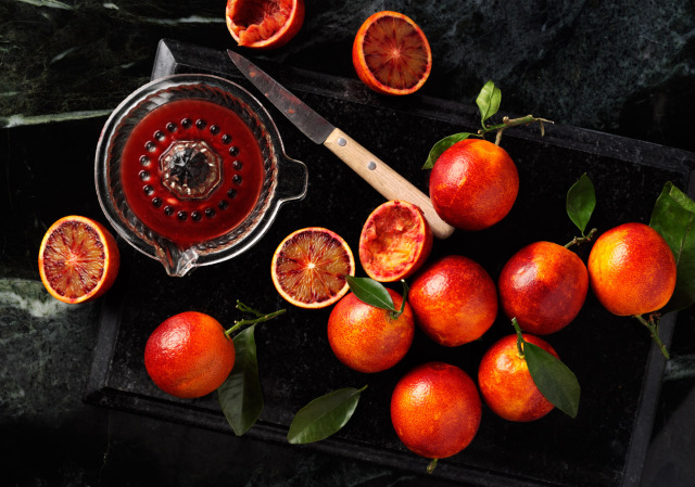 Blood Oranges - Personal Work gallery