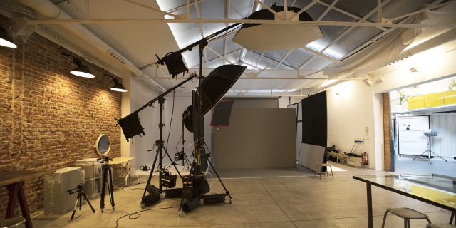 Production Studio 2 gallery