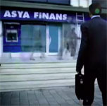 Client: Aysa Finans Bank gallery