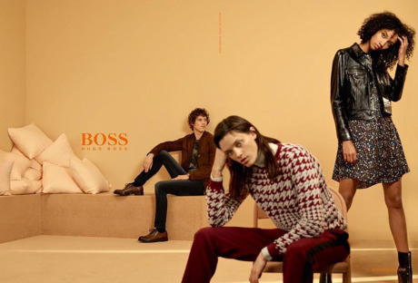 Hugo Boss Orange  gallery