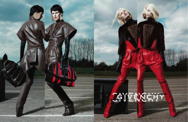 Givenchy - Campaign gallery