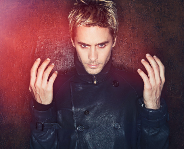 Jared Leto gallery