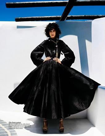 Vogue Paris                                                                       gallery