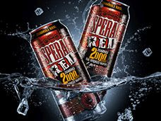 Food and Drink Photography and Motion Spotlight Cover by Lett Studio