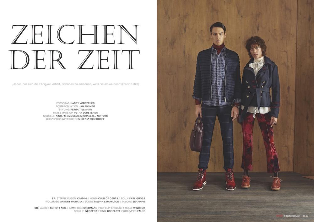 sale retailer 660db 5aec7 Petra Tielmann - Stylists And Hair & Make Up Artists ...