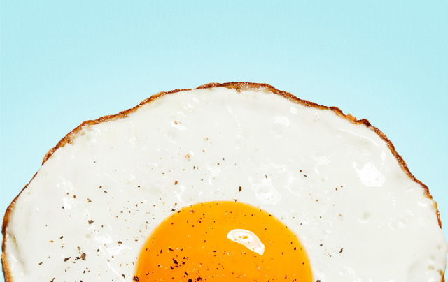 Food Styling: Lucy-Ruth Hathaway for Shortlist Magazine - Photo: Sun Lee gallery