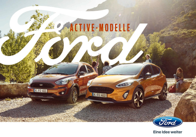 Client: Ford Germany gallery
