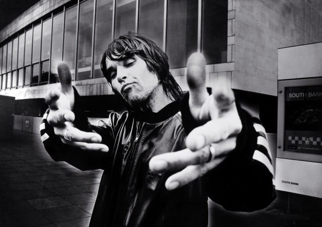 Ian Brown gallery