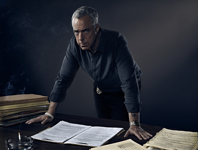 Talent: Titus Welliver gallery