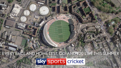 Sky Sports Cricket gallery
