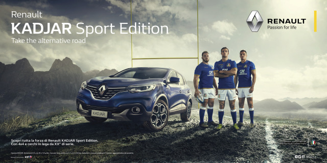 Client: Renault Italy gallery