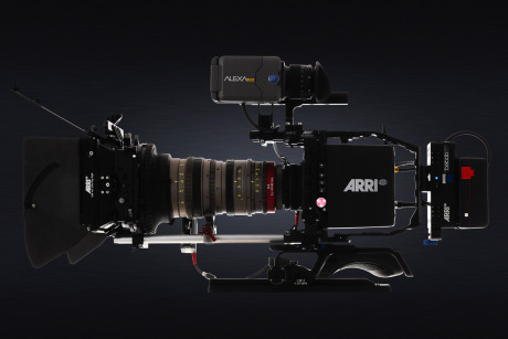 DRS Alexa Mini gallery