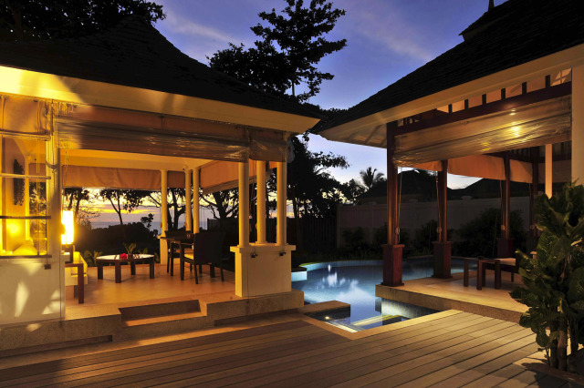 Five star Luxury and Wellness Resort, Banyan Tree gallery