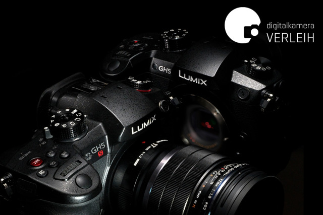 Panasonic GH5 and GH5s gallery