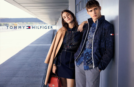 Client: Tommy Hilfiger gallery