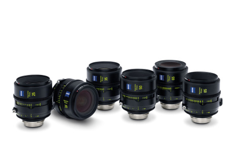 DRS Zeiss Supreme gallery