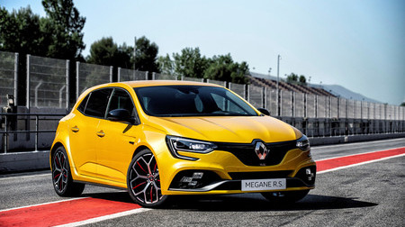 Campaign: Renault Megane RS  gallery