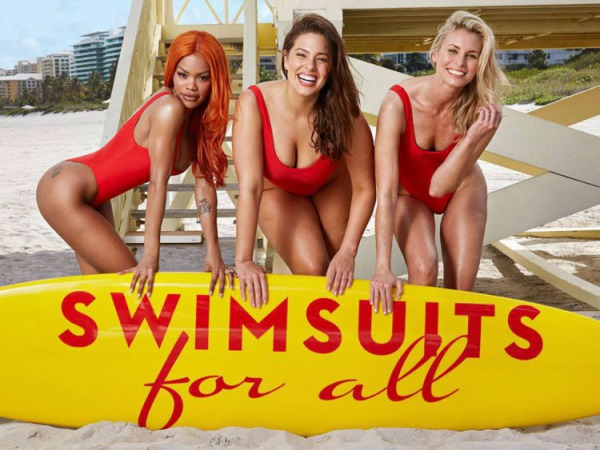 Client: Swimsuits for All  gallery