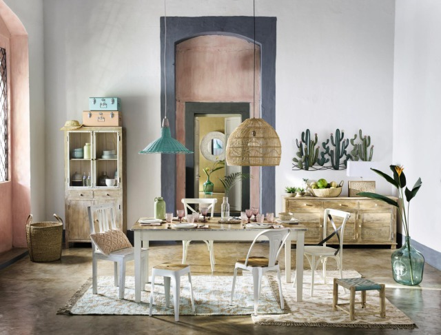 Maisons du Monde Catalogue 2018 gallery