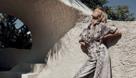 Zimmermann Resort 2019 Ready-to-Wear Collection gallery