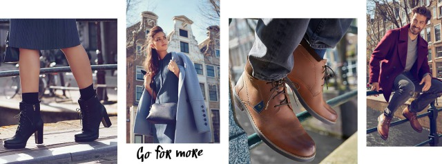 Campaign: CCC Shoes & Bags – Go for More gallery