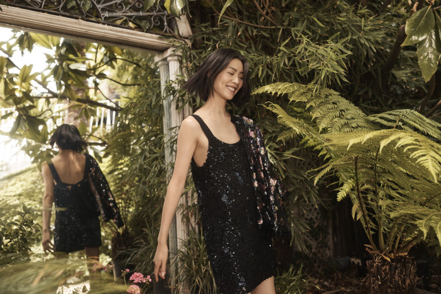 H&M Conscious Exclusive A W gallery