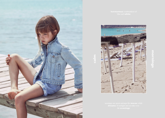 Massimo Dutti by Pablo Saez - Location: St Tropez gallery