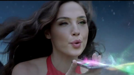 Campaign: Huawei P20 Pro with Gal Gadot gallery
