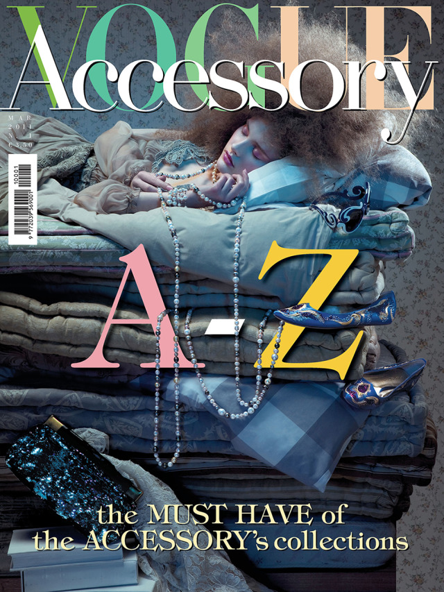 Magazine: Vogue Accessory gallery