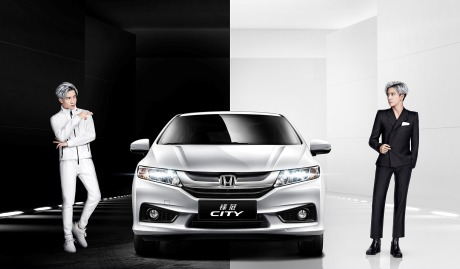Honda City gallery