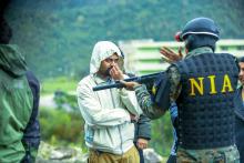 india shoots