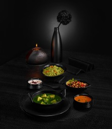 nitin tandon food styling company