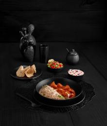 nitin tandon food styling company