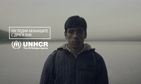 Campaign: UNHCR Refugee Campaign gallery