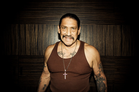 Actor: Danny Trejo gallery