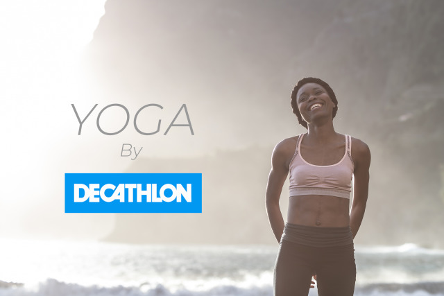 Client: Decathlon gallery