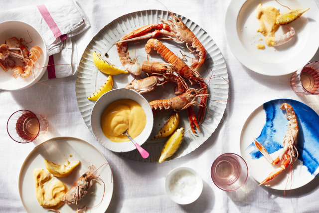 Food Styling: Rebecca Woods gallery