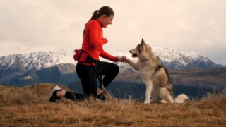 Athleta 'Chase the Chill' - NZ Line Production: Our Production Team New Zealand