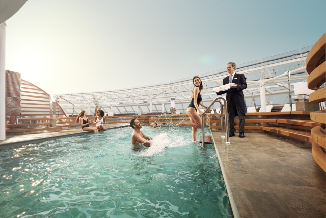 Client: MSC Cruises gallery