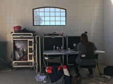 wrap production supplies & studio